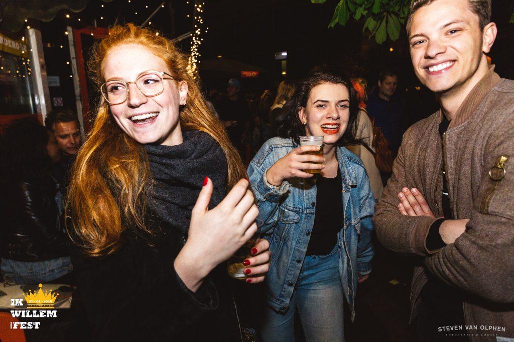 Ik Willem Fest 2