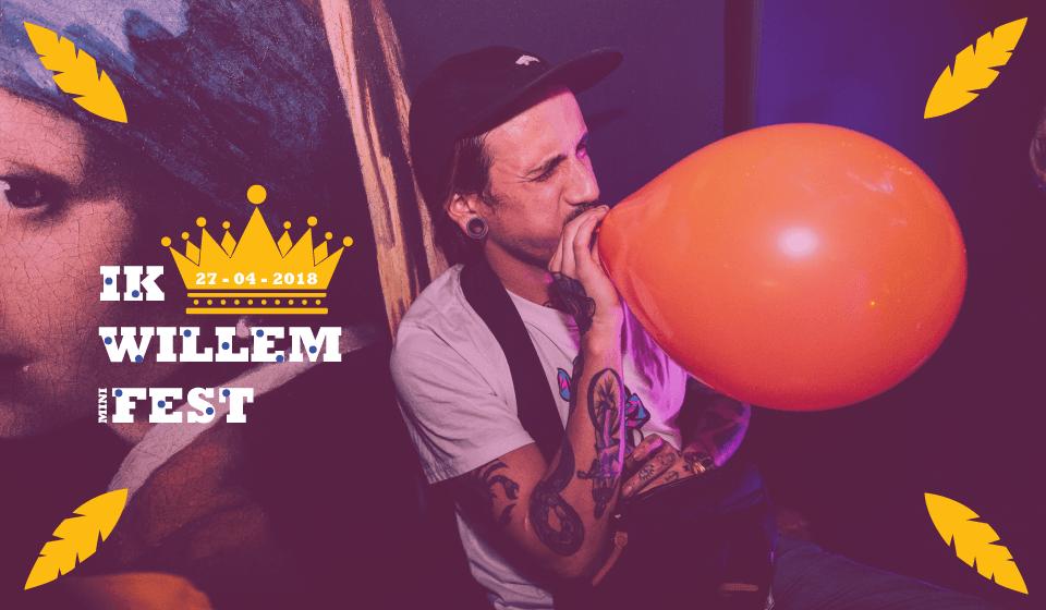 Ik Willem Fest 4