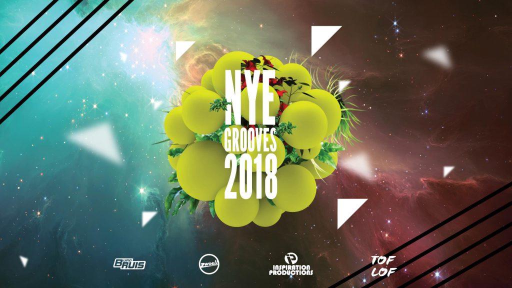 NYE Grooves 2018 1