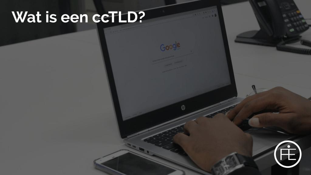 Wat is CCTLD?