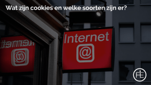 Wat zijn cookies en wat is het verschil tussen third-party cookies en First-party cookies?