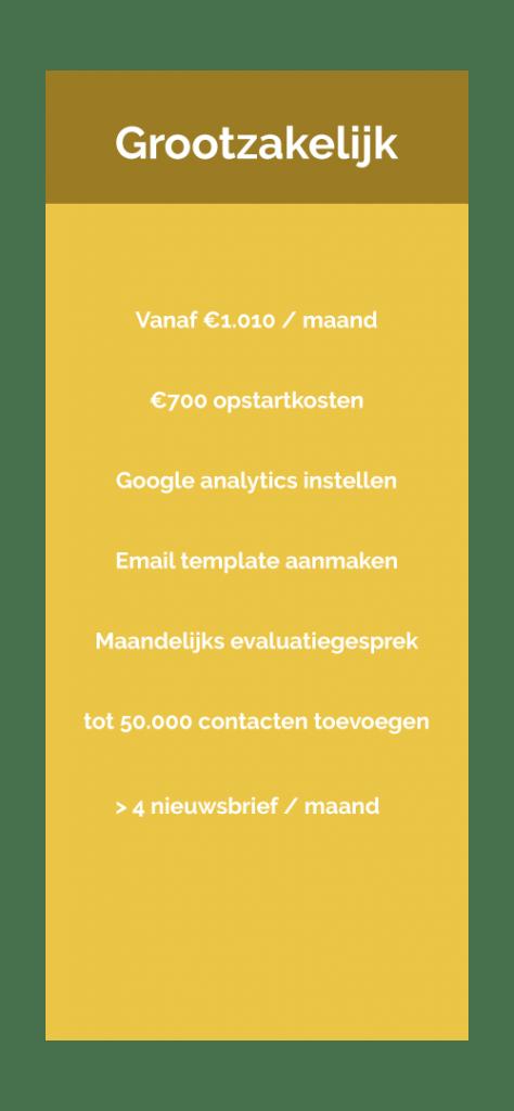 email-marketing-grootzakelijk-prijs-tabel-website-piedade